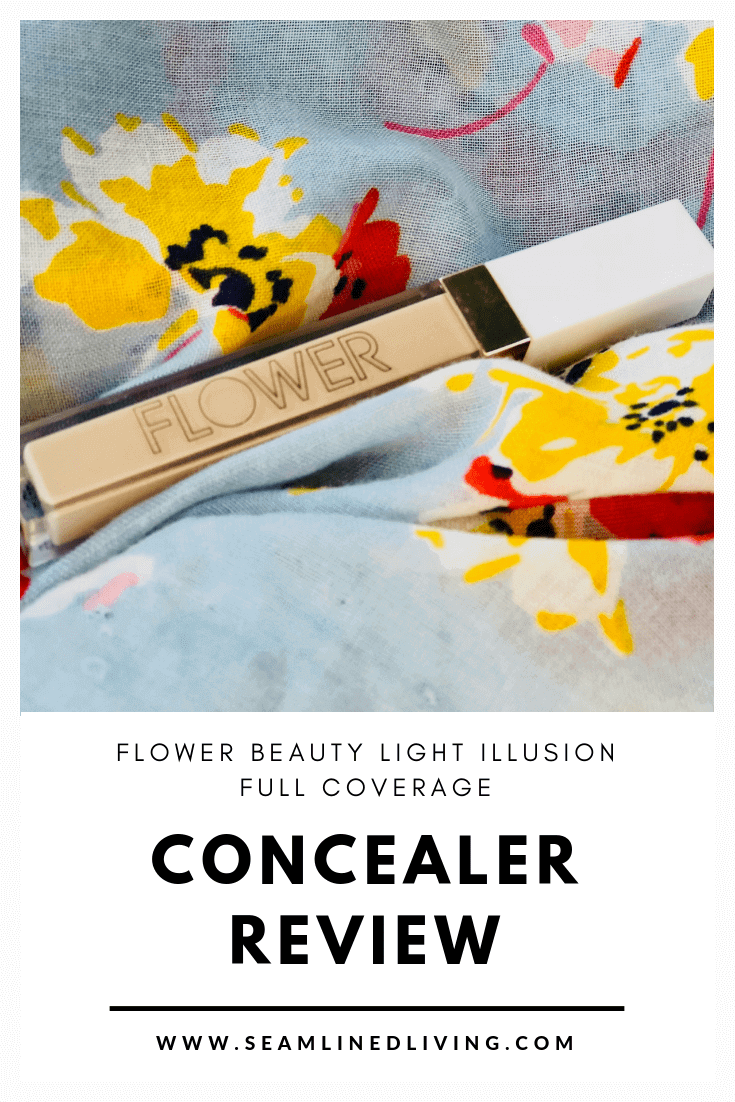 Flower beauty concealer review full coverage drugstore concealers flower beauty concealer review drugstore concealers izmirmasajfo
