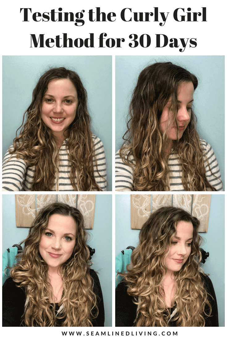 Does the Curly Girl Method Work? My 12 Day Test Results