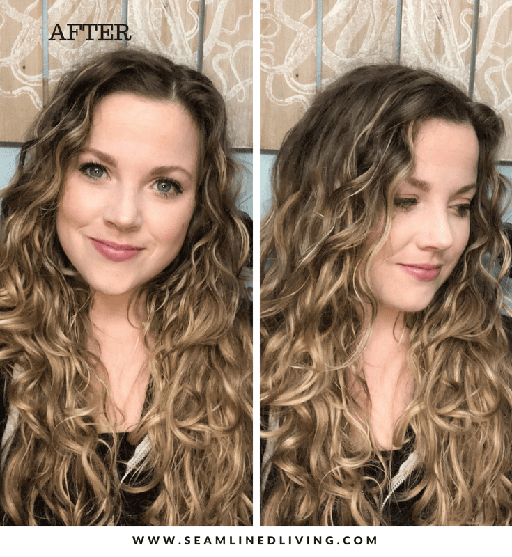 Does the Curly Girl Method Work? My 30 Day Test Results