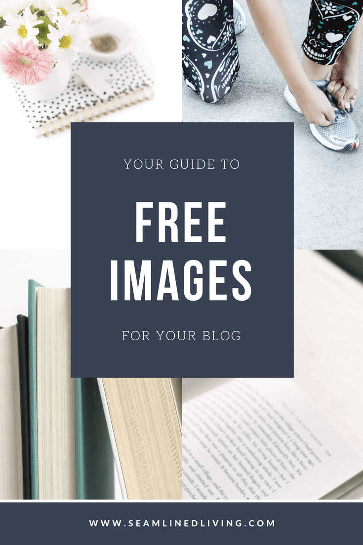 16 Sites With Free Stock Photography | Blog Photo Resource Guide