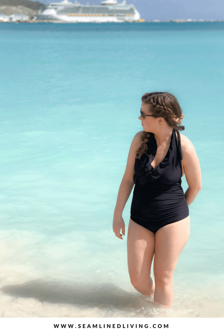 Free One Piece Swimsuit Pattern