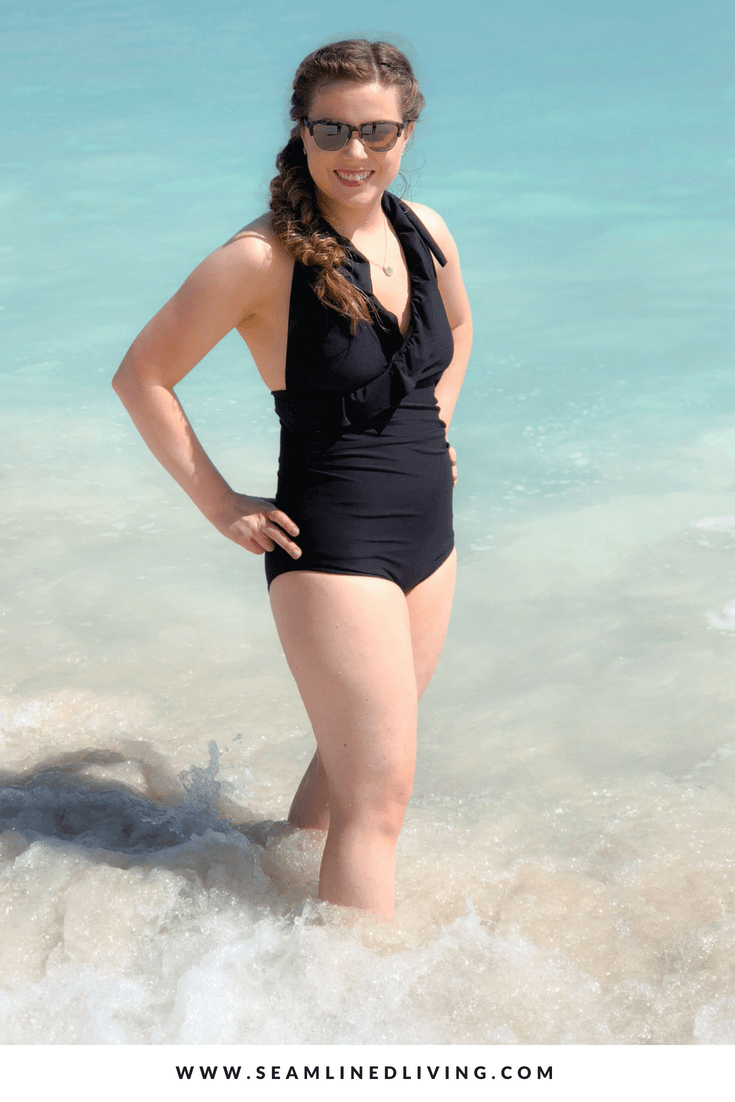 How to Make a One-Piece Swimsuit