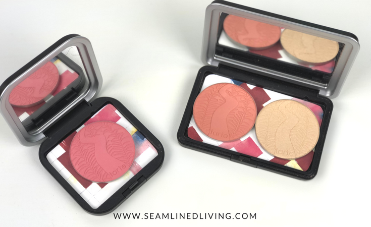 How to Depot Tarte Blushes | Seamlined Living