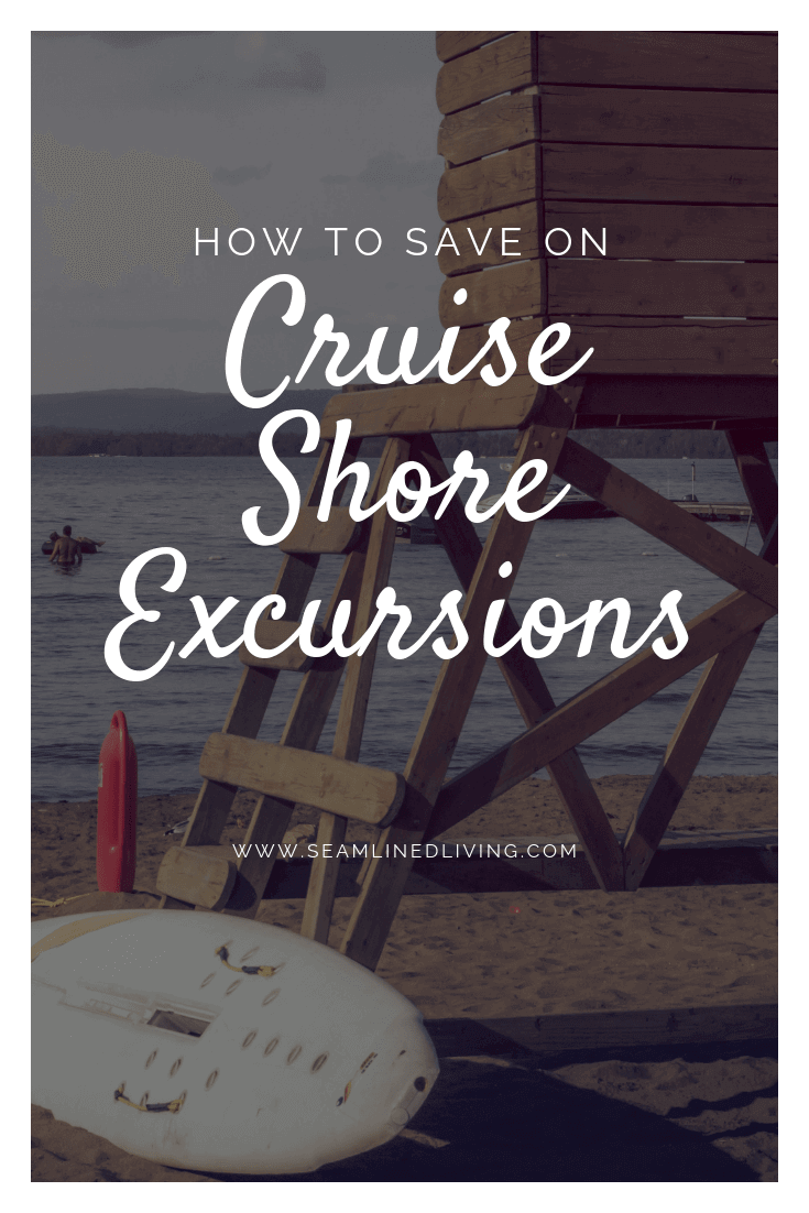 Cruise Planning Tips for First Time Cruisers | Seamlined Living