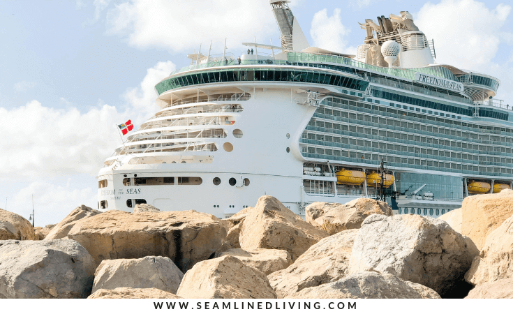 Planning a Cruise for the First Time - Cruise Tips | Seamlined Living