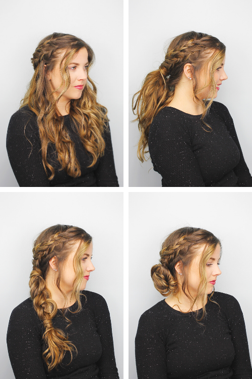 simple braid excerpt