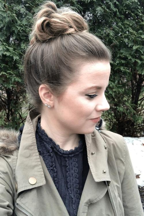 2018 spring hair trends