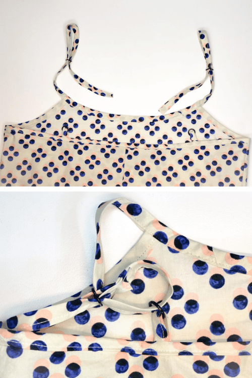 diy adjustable straps