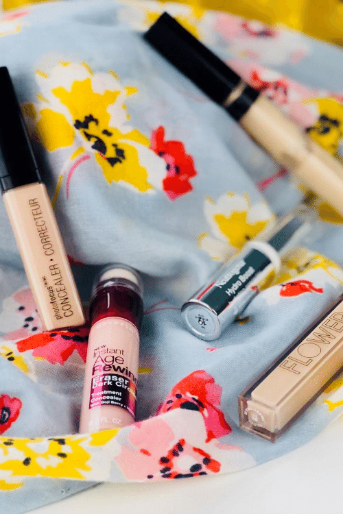 drugstore concealer review