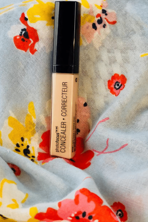 wet n wild concealer review