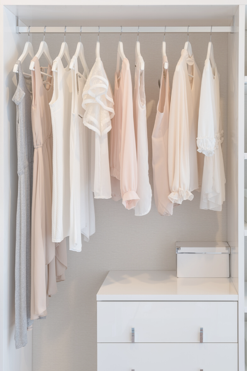 what is a capsule wardrobe