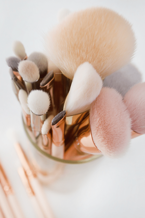 how often should you clean makeup brushes