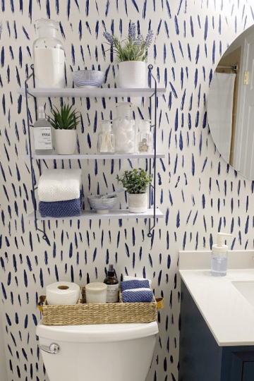 How to Set up the Perfect Guest Bathroom